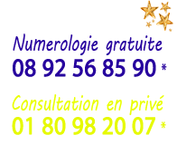voyance numerologie gratuite